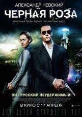 Постер к фильму «Черная роза»