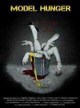 Постер к фильму «Голодная модель»