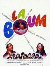 Постер к фильму «Бум»