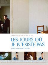 Постер к фильму «Дни, когда меня не существует»