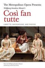 Постер к фильму «TheatreHD: Так поступают все женщины»