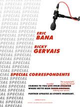 Постер к фильму «Специальные корреспонденты»