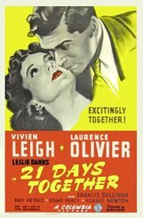 Постер к фильму «Двадцать один день»