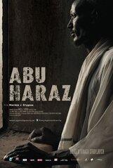 Постер к фильму «Абу Хараз»
