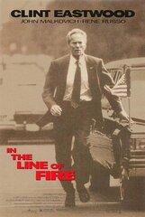 Постер к фильму «На линии огня»