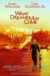 Постер к фильму «Куда приводят мечты»