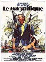 Постер к фильму «Великолепный»