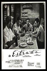 Постер к фильму «Там, где кончается асфальт»