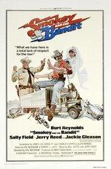 Постер к фильму «Смоки и Бандит»