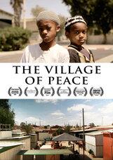 Постер к фильму «Город мира»
