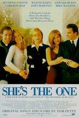 Постер к фильму «Только она единственная»