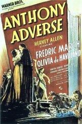 Постер к фильму «Антони-неудачник»