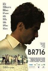 Постер к фильму «Улица Барата Рибейру, 716»