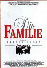 Постер к фильму «Семья»