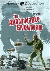 Постер к фильму «Снежный человек»
