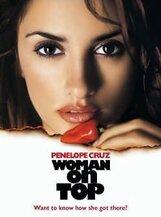 Постер к фильму «Женщина сверху»