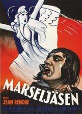 Постер к фильму «Марсельеза»