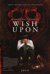 Постер к фильму «Бойся своих желаний»