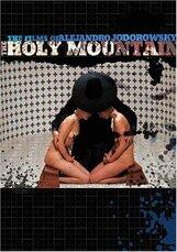 Постер к фильму «Святая гора»