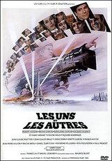Постер к фильму «Одни и другие»