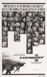 Постер к фильму «Самый длинный день»