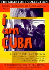 Постер к фильму «Я - Куба»