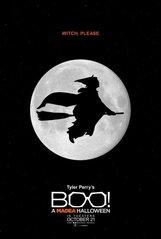 Постер к фильму «Хэллоуин Мэдеи»