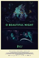 Постер к фильму «О, прекрасная ночь»
