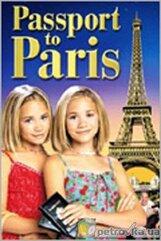 Постер к фильму «Паспорт в Париж»