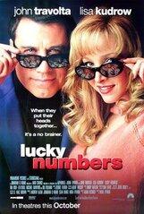 Постер к фильму «Счастливые номера»