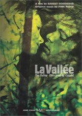 Постер к фильму «Долина»