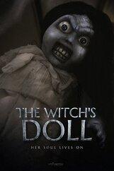Постер к фильму «Проклятие. Кукла ведьмы»