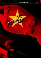 Постер к фильму «Бал пожарных»