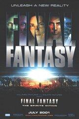 Постер к фильму «Последняя фантазия»