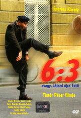 Постер к фильму «6:3»