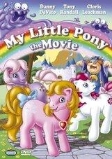 Постер к фильму «Мой маленький пони»