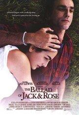 Постер к фильму «Баллада о Джеке и Роуз»
