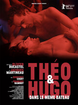 Постер к фильму «Тео и Юго в одной лодке»