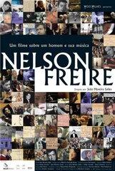 Постер к фильму «Нельсон Фрейре»