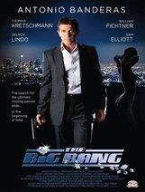 Постер к фильму «Большой выстрел»