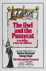 Постер к фильму «Филин и кошечка»