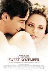 Постер к фильму «Сладкий ноябрь»