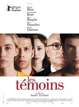 Постер к фильму «Свидетели»