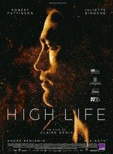 Постер к фильму «Высшее общество»