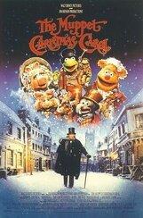 Постер к фильму «Рождественская сказка Маппетов»