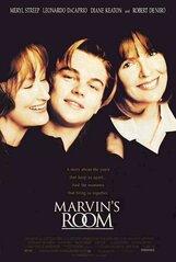 Постер к фильму «Комната Марвина»