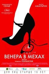 Постер к фильму «Венера в мехах»