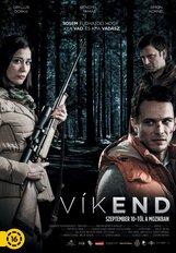 Постер к фильму «Уик-энд»