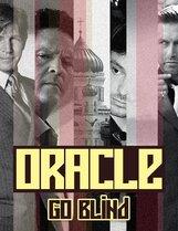 Постер к фильму «Оракул: игра втемную»