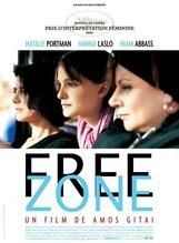 Постер к фильму «Свободная зона»